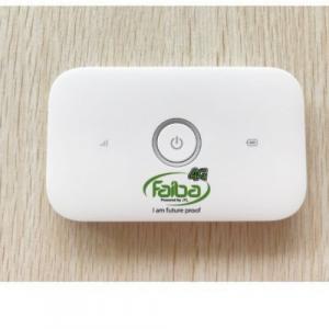 Faiba mifi (pocket router)