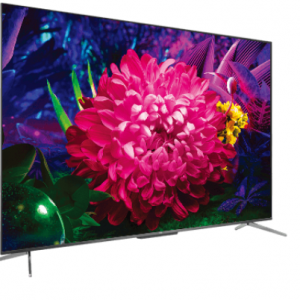TCL C715 Series (55 inch) QLED Smart Android TV