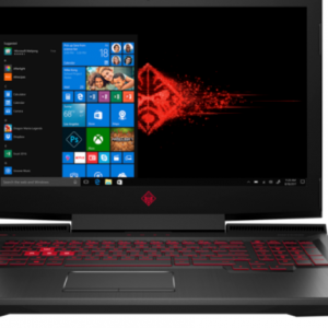 OMEN HP 17-inch Gaming Laptop